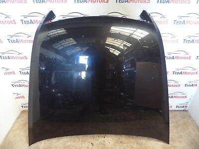VW PHAETON '02-07 BONNET IN BLACK