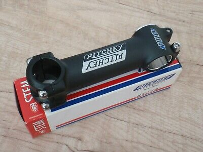 Ritchey Ahead Vorbau Pro BB black 120 mm 1-1//8 für 25,4 mm Lenker