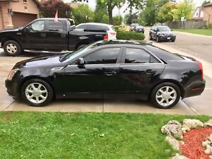 MINT !! 2009 Cadillac CTS4 - NEEDS NOTHING !! - Ready To Go !!