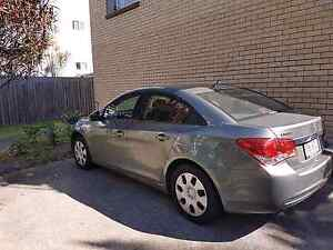 HOLDEN CRUZE CD 2012 Woolloongabba Brisbane South West Preview