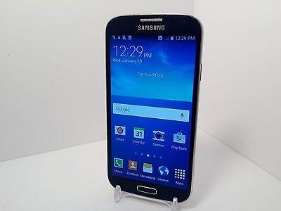Samsung Galaxy S4 SCH-I545 - 16GB - Black Mist (Verizon) Clean ESN (E16)