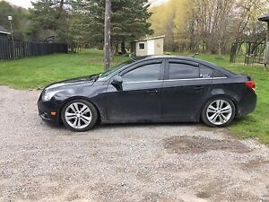 2012 Chevy Cruze for sale/trade