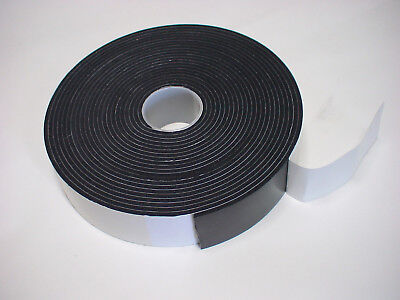 Zellkautschuk Moosgummi Vorlegeband 5mx50mmx6mm schwefelfrei perox