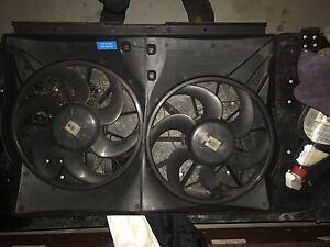 Thermo Fan's from BA xr6 turbo Jandakot Cockburn Area Preview