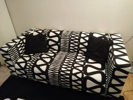Ikea Klippan Couch / Sofa PICK UP ONLY Darlinghurst Inner Sydney Preview