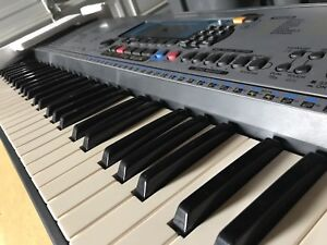 Yamaha PSR-225GM keyboard