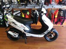 50cc Scooters Adelaide, NEW from $1699 on road, PRO MOTO GARAGE Pooraka Salisbury Area Preview