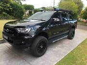 2015 Ford Ranger PX MKII XLT Chermside West Brisbane North East Preview