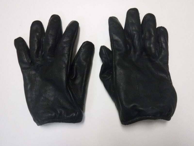 Border Patrol Issued Rothco Gloves Large (or Medium) made with Kevlar NEVER USED