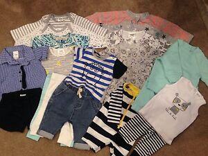 Boys Clothing 000 Size Telarah Maitland Area Preview