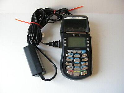 Hypercom Optimum T4210 Credit Card Terminal