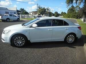 2010 Suzuki Kizashi Sedan Glenthorne Greater Taree Area Preview