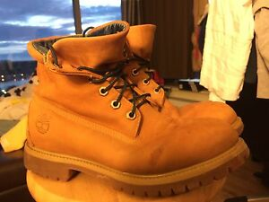 Timberland Special edition Good condition