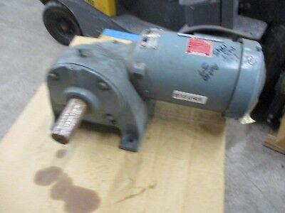 Unimount 125 Motor Syncro Gear Module Hp1 Ph3 Rpm1745 Ratio57.0 351240h