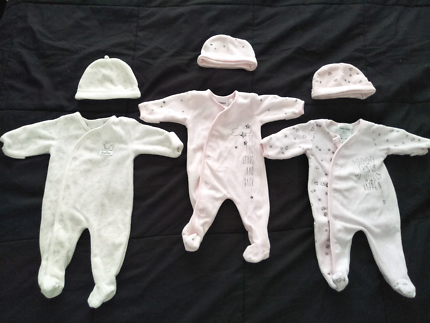 Baby girl clothes. Prem, 00000 and 0000. Good condition
