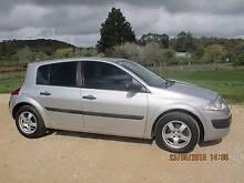 2005 Renault Megane Hatchback Mylor Adelaide Hills Preview