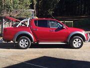 2009 Mitsubishi Triton GLX-R (4x4) Oberon Oberon Area Preview