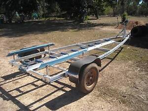 Boat trailer Finniss Area Preview