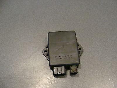 CDI Steuergerät Blackbox Zündbox 21119-1408 Kawasaki EN 500 94-95