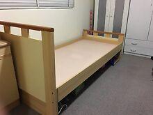 Single bed frame for sale Ashfield Ashfield Area Preview