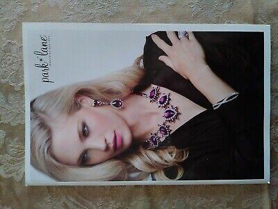 Park Lane Jewelry 2014-2015 Catalog Item # 500