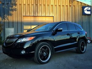 2014 Acura RDX - **Reduced, BEST VALUE, LOW KM's