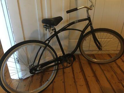 British  Star Cycle /City Cruiser Bike Kingsville Maribyrnong Area Preview