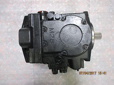 Pump Lh Track Drive Rayco C130 C140