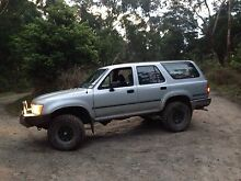 Toyota 4Runner 4x4 Rowville Knox Area Preview