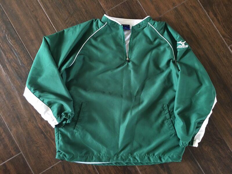 Mizuno Youth BP Jacket- Youth Large