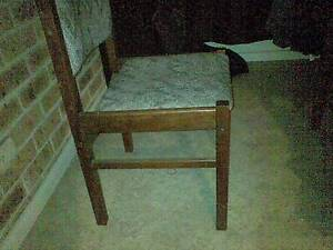 Used dining chairs Wakeley Fairfield Area Preview