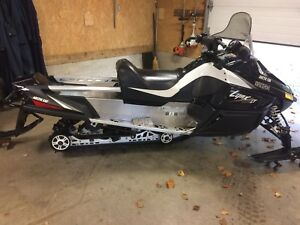 2015 ARCTIC CAT  LYNX 570 TWO UP