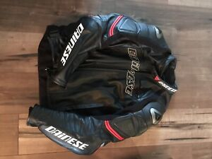 Dainese Riding Two piece Suit OBO
