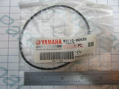 93210-86M38 O-Ring Yamaha 115-300HP Outboard Engines
