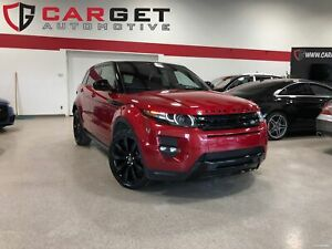 2014 Land Rover Range Rover Evoque Dynamic - Leather| Pano roof|