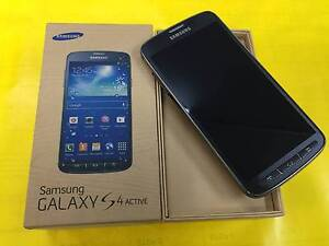Brand New Samsung S4 ACTIVE Belmore Canterbury Area Preview