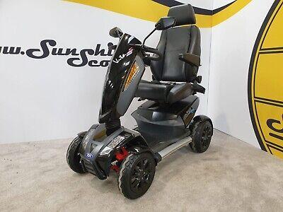 2019 TGA Vita Sport Electric Mobility Scooter - 8mph All Terrain Great Condition