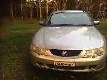 For sale v6 VY auto commodore Abermain Cessnock Area Preview