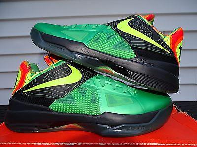 7d9be4e73e1 Nike KD 4 Weatherman yeezy jordan boost nmd