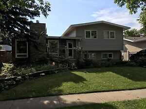 St Albert room for rent available September 1st
