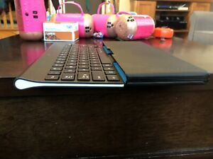 Logitech - Tablet Keyboard - Bluetooth - never used