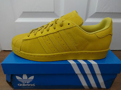 adidas originals superstar yellow