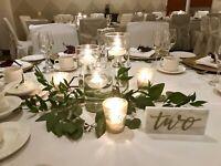 Wedding centerpieces for rent