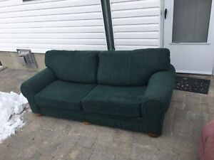 Sofa Couch - not a hide a bed