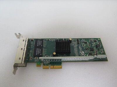 Silicom Pe2g4i80l R Quad Port Copper Gigabit Ethernet Pci Express Card