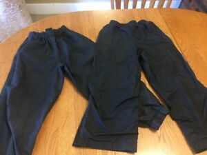 Boys size 5 splash pants