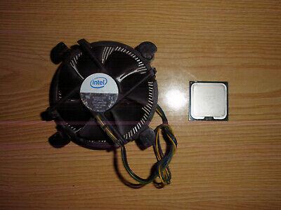 Procesador Intel® pentium™Dual core E2220 2,40 GHz incluye ventilador disipador, usado comprar usado  Enviando para Brazil
