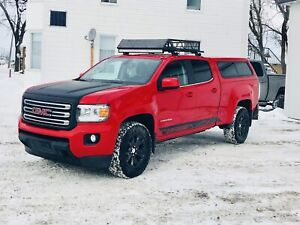 Gmc canyon 2016 crew cab