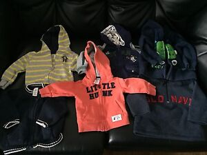6-9 month boys clothes London Ontario image 3