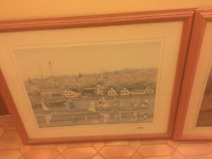 Beach Unit Prints - boating Glamorgan Vale Ipswich City Preview